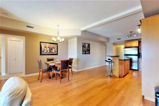 Photo 11: 707 10303 111 Street in Edmonton: Zone 12 Condo for sale : MLS®# E4214548