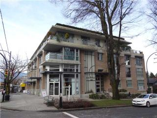 "Photo 11: 105 3595 W 18TH Avenue in Vancouver: Dunbar Townhouse for sale in ""DUKE ON DUNBAR"" (Vancouver West)  : MLS®# V1050482"