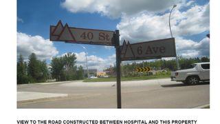 Photo 3: 40 Street 6 Avenue: Edson Land Commercial for sale : MLS®# E4263119