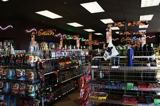 Photo 4: Liquor store in Surrey: Commercial for sale (Surrey)