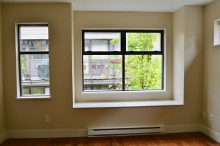 """Photo 14: 3778 COMMERCIAL Street in Vancouver: Victoria VE Townhouse for sale in """"BRIX 1"""" (Vancouver East)  : MLS®# R2167080"""