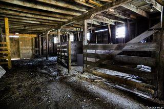 Photo 35: Amos Acreage in Meota: Residential for sale (Meota Rm No.468)  : MLS®# SK864968