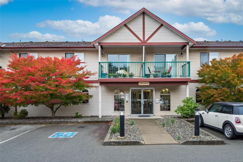 FEATURED LISTING: 214 - 1450 Tunner Dr Courtenay