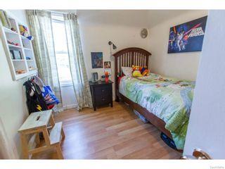 Photo 18: 702 32nd Street West in Saskatoon: Caswell Hill Single Family Dwelling for sale (Saskatoon Area 04)  : MLS®# 612485