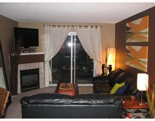 Photo 2: 116 4000 SOMERVALE Court SW in Calgary: Somerset Condo for sale : MLS®# C3365638
