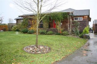 """Photo 17: 7469 WALTERS Street in Abbotsford: Matsqui House for sale in """"2  acres in Matsqui"""" : MLS®# F1127948"""