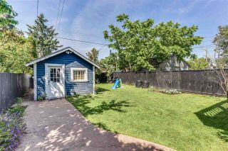 Photo 13: 1243 E 18TH AVENUE in Vancouver: Knight House for sale (Vancouver East)  : MLS®# R2075372