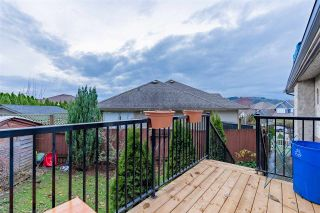 Photo 16: 32794 HOOD Avenue in Mission: Mission BC House for sale : MLS®# R2520324