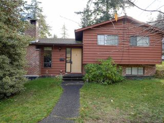 Photo 1: 1635 E 12th St in COURTENAY: CV Courtenay East House for sale (Comox Valley)  : MLS®# 801658