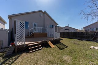 Photo 29: 71 Braswell Bay in Winnipeg: Royalwood Residential for sale (2J)  : MLS®# 202110716