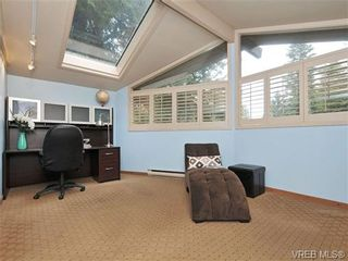 Photo 14: 4656 Lochwood Cres in VICTORIA: SE Broadmead House for sale (Saanich East)  : MLS®# 667571