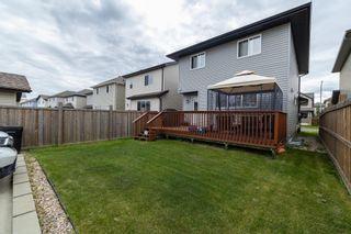Photo 44: 5862 168A Avenue in Edmonton: Zone 03 House for sale : MLS®# E4262804