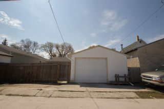 Photo 20: 537 East Victoria Avenue in Winnipeg: East Transcona House for sale (3M)  : MLS®# 1910502