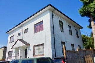 Main Photo: 513-515 LIVERPOOL Street in New Westminster: Queens Park Fourplex for sale : MLS®# R2613900