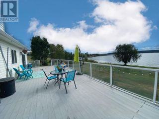 Photo 34: 3910 ABBEY FRONTAGE ROAD in Lac La Hache: House for sale : MLS®# R2610967
