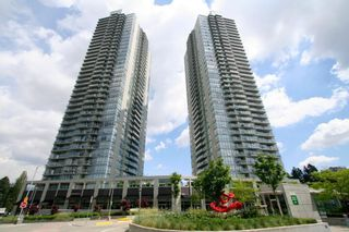 "Photo 1: 3104 9981 WHALLEY Boulevard in Surrey: Whalley Condo for sale in ""Park Place"" (North Surrey)  : MLS®# R2545944"