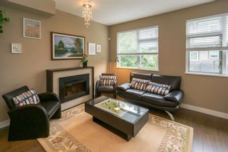 Photo 6: 21 4099 NO. 4 Road in Richmond: West Cambie Townhouse for sale : MLS®# R2589197