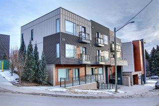 Main Photo: 89 89 34 Avenue in Calgary: Parkhill Apartment for sale : MLS®# A1140606