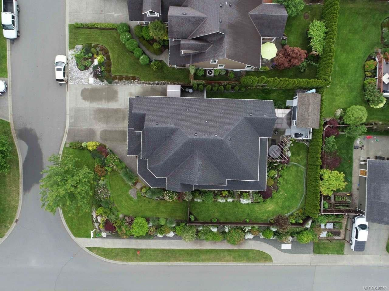 Photo 76: Photos: 206 Marie Pl in CAMPBELL RIVER: CR Willow Point House for sale (Campbell River)  : MLS®# 840853