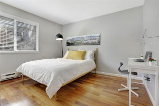 Photo 2: 831 W 7TH AVENUE in Vancouver: Fairview VW Townhouse for sale (Vancouver West)  : MLS®# R2568152