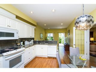 """Photo 9: 4 1290 AMAZON Drive in Port Coquitlam: Riverwood Townhouse for sale in """"CALLOWAY GREEN"""" : MLS®# R2085636"""