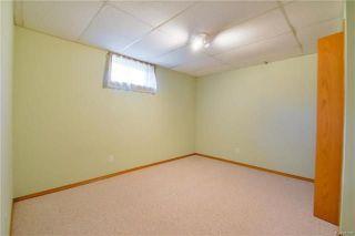 Photo 15: 7 Beaufort Crescent in Winnipeg: Richmond West Residential for sale (1S)  : MLS®# 1815398