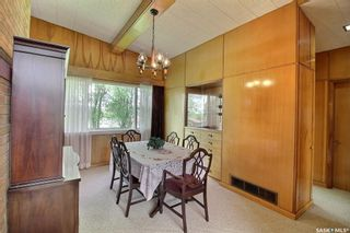 Photo 9: 694 21st Street West in Prince Albert: West Hill PA Residential for sale : MLS®# SK856925