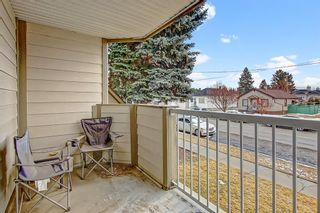 Photo 14: 104 110 20 Avenue NE in Calgary: Tuxedo Park Apartment for sale : MLS®# A1084007