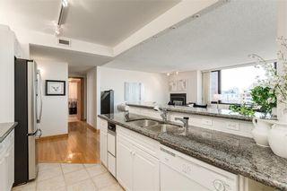 Photo 6: 1501D 500 EAU CLAIRE Avenue SW in Calgary: Eau Claire Apartment for sale : MLS®# C4216016