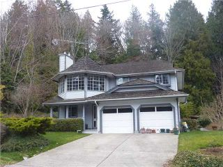 "Photo 1: 932 FEENEY RD in Gibsons: Gibsons & Area House for sale in ""Soames"" (Sunshine Coast)  : MLS®# V937817"