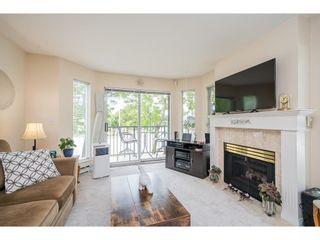 "Photo 8: 105 20727 DOUGLAS Crescent in Langley: Langley City Condo for sale in ""Joseph's Court"" : MLS®# R2605390"