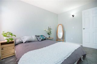 Photo 12: 154 Brixton Bay in Winnipeg: River Park South Residential for sale (2F)  : MLS®# 1814969