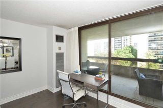 Photo 11: 100 Quebec Ave Unit #605 in Toronto: High Park North Condo for sale (Toronto W02)  : MLS®# W3933028