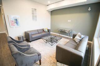 Photo 20: 204 50 Philip Lee Drive in Winnipeg: Crocus Meadows Condominium for sale (3K)  : MLS®# 202115992