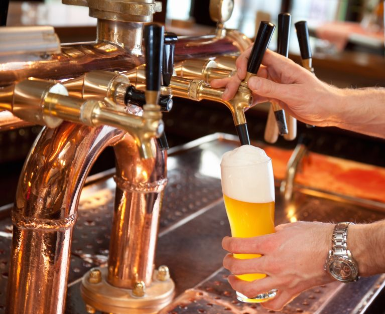 Pub for Sale in South Calgary Listing #137