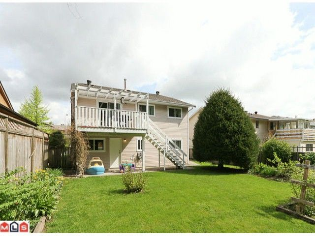 Photo 9: Photos: 13960 66TH Avenue in Surrey: East Newton House for sale : MLS®# F1112926