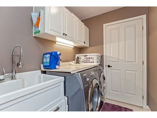 """Photo 26: 147 4001 OLD CLAYBURN Road in Abbotsford: Abbotsford East Townhouse for sale in """"CEDAR SPRINGS"""" : MLS®# R2555932"""
