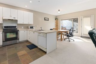 Photo 3: 203 11415 100 Avenue NW in Edmonton: Zone 12 Condo for sale : MLS®# E4238017