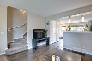 Photo 5: 95 Auburn Meadows Heath SE in Calgary: Auburn Bay Semi Detached for sale : MLS®# A1134082