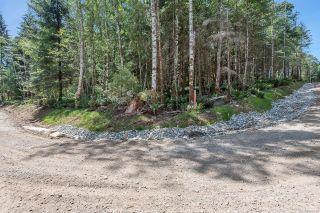 Photo 2: 461 Fir Crest Way in : Isl Quadra Island Land for sale (Islands)  : MLS®# 867147