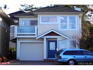 Photo 1:  in VICTORIA: SE High Quadra Row/Townhouse for sale (Saanich East)  : MLS®# 399404
