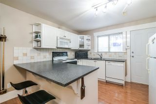 Photo 17: 1510 HAMILTON Street in New Westminster: West End NW House for sale : MLS®# R2371409