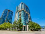 Property Photo: 1201 499 BROUGHTON ST in Vancouver
