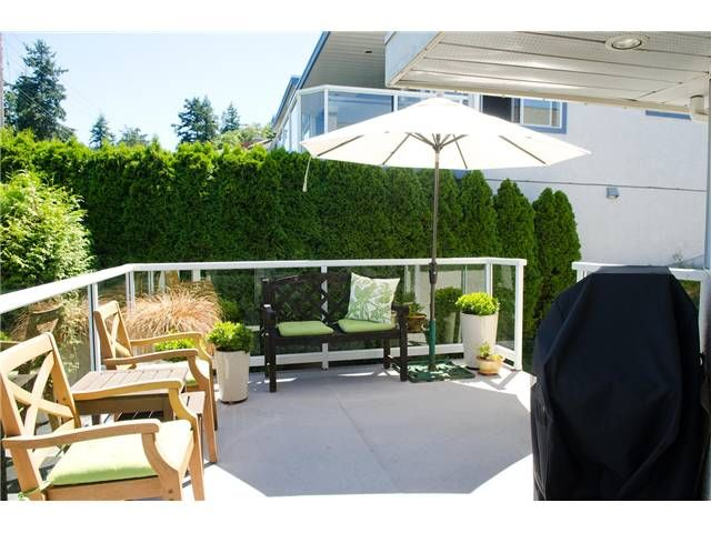 "Photo 8: Photos: 336 ROSEHILL Wynd in Tsawwassen: Pebble Hill House for sale in ""PEBBLE HILL"" : MLS®# V1074042"