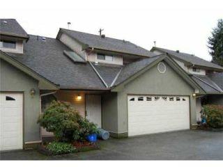 "Photo 3: 2 20841 DEWDNEY TRUNK Road in Maple Ridge: Northwest Maple Ridge Townhouse for sale in ""KITCHLER STATION"" : MLS®# V1060321"