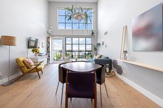 Photo 18: 301 648 Herald St in : Vi Downtown Condo for sale (Victoria)  : MLS®# 886332