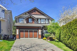 "Photo 1: 6765 204B Street in Langley: Willoughby Heights House for sale in ""Tanglewood"" : MLS®# R2365146"