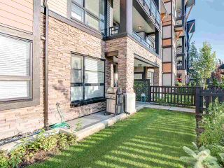 """Photo 15: 106 20829 77A Avenue in Langley: Willoughby Heights Condo for sale in """"The Wex"""" : MLS®# R2406414"""