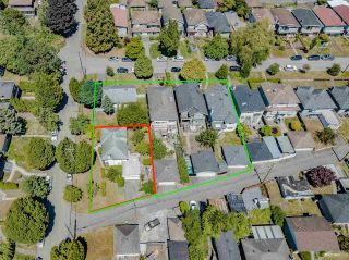 Photo 6: 8050 COLUMBIA Street in Vancouver: Marpole Land for sale (Vancouver West)  : MLS®# R2470905