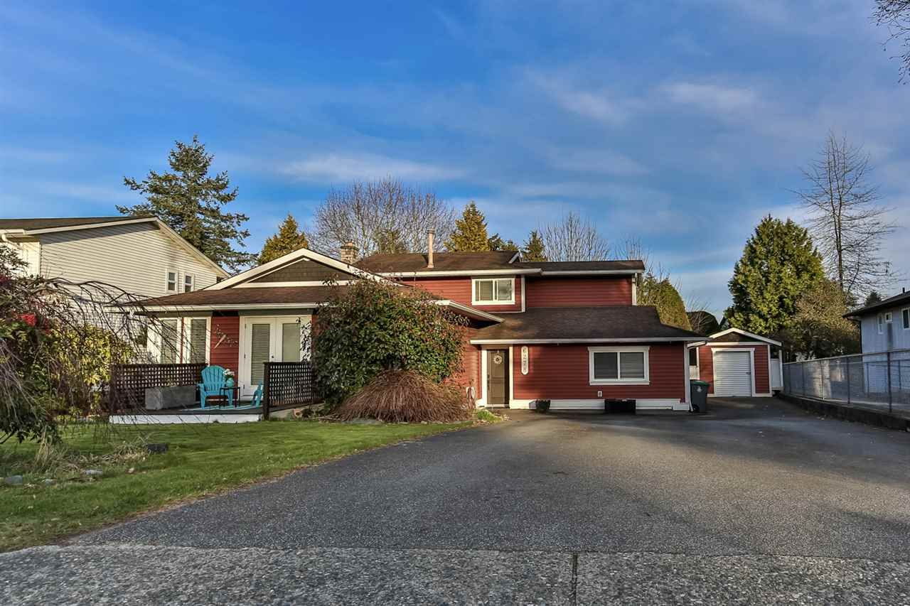 """Main Photo: 6278 194B Street in Surrey: Clayton House for sale in """"BAKERSVIEW"""" (Cloverdale)  : MLS®# R2547155"""